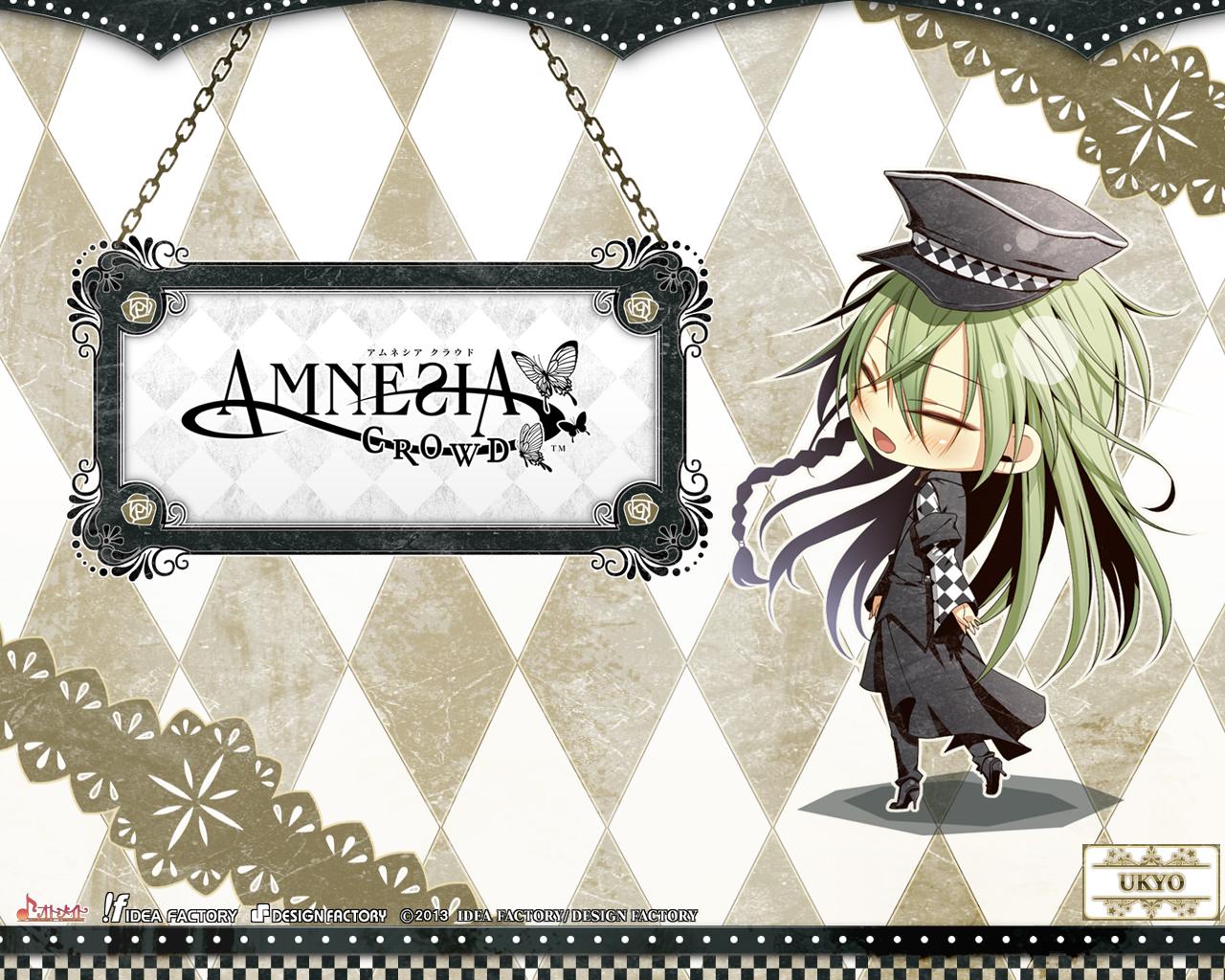 Amnesia 総合 04 オトメイトスタッフブログ